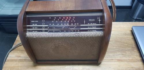 radio valvular philips mod. al4322 h