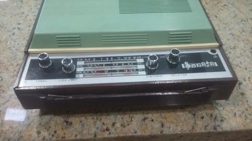 radio  vitrola sonata *sonatella*    teleotto sharp