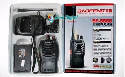 radio walkie talkie digital banda alta uhf 400 -470 mhz