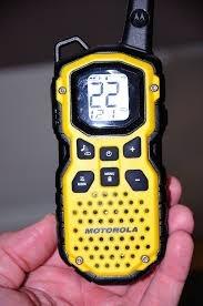 radio walkie talkie motorola ms350r impermeables 57 km nuevo