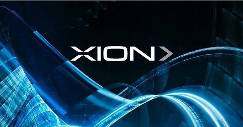 radio xion con pantalla gps y tv digital