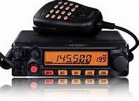 radio yaesu ft-1900 r/e  nuevas  garantia  garantia