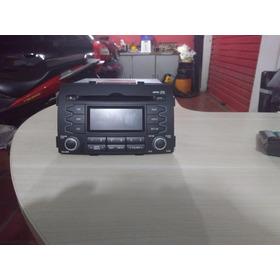 Radio,cd,mp3 Kia Sorento  Anos 10,11,12,13