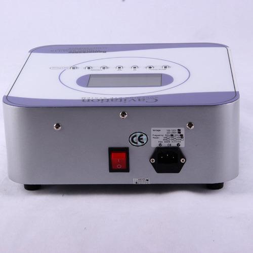 radiofrequência + lipocavitação corporal e facial