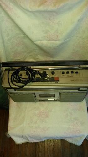 radiograbador pionner modelo sk1a a reparar