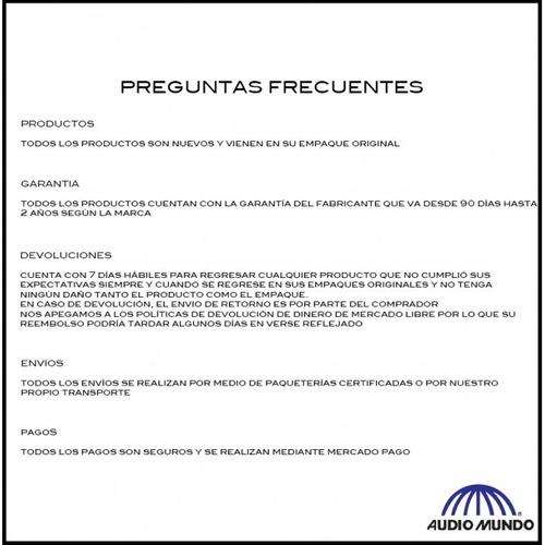 radiograbadora cd/mp3/fm/usb/bt rcd87bt rca