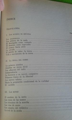 radiografia de la pampa. ezequiel martinez estrada.
