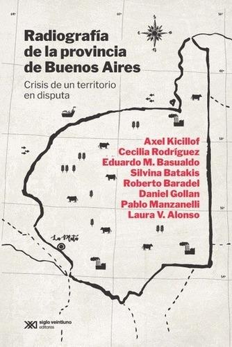 radiografia de la provincia de buenos aires - basualdo, kici