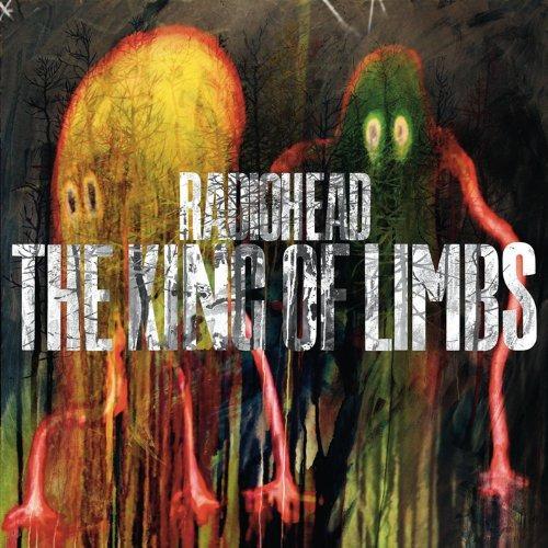 radiohead the king of limbs lp vinilo imp.new orig.en stock