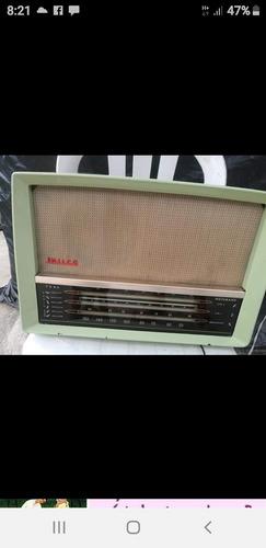 radiola marca hilpco tiene 50 años