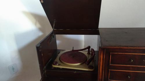 radiola silvertone raríssima para restaurar