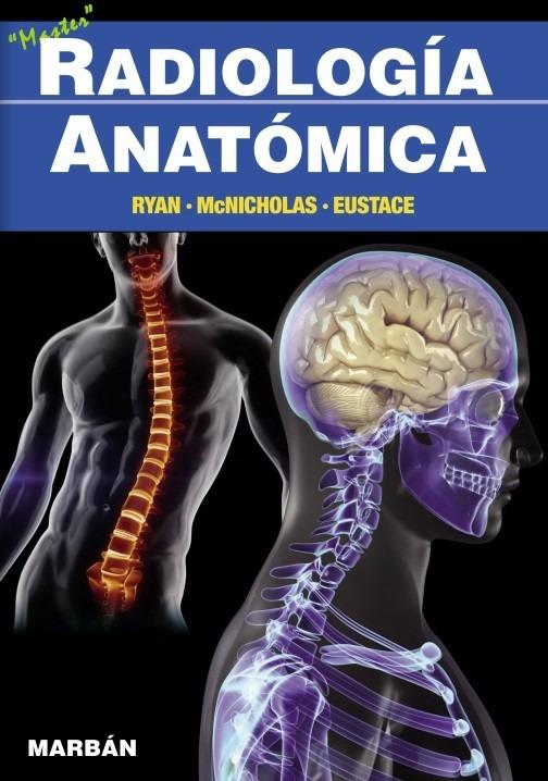 Radiología Anatómica De Ryan - Marbán - $ 84.000 en Mercado Libre