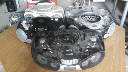 radios am fm cd