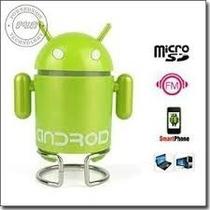 Corneta Mp3 Android Microsd