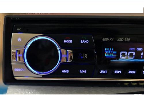 radios carro usb