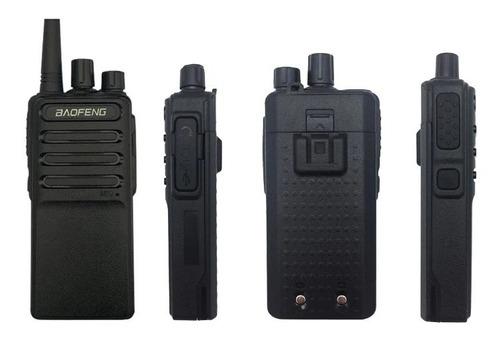 radios de comunicación | baofeng bf-c5 | usb | uhf | tienda