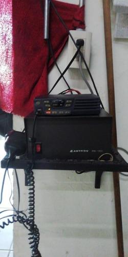 radios de frecuencia