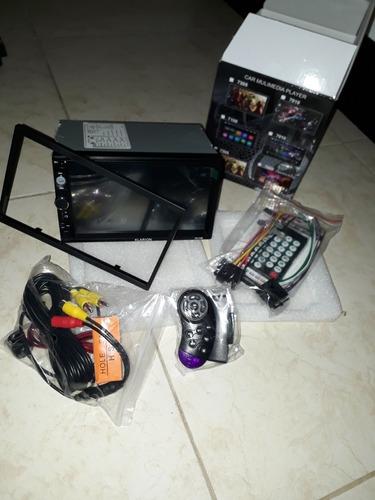 radios de pantalla para carro