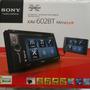 Sony Xav-602bt Panel Desmontable Bluehtoot 6.1 Mirror Link