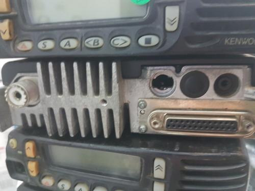radios kenwood movil para piezas tk8180