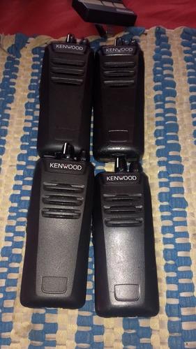 radios kenwood nx240