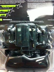 radios motorola mh230r walkie talkie 37 km nuevos mh230