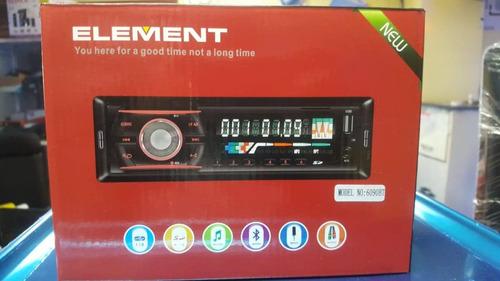 radios para carros