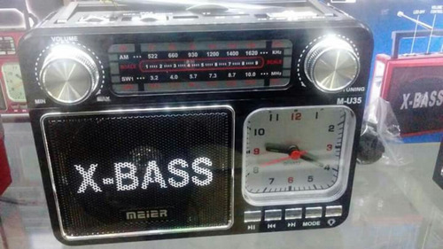 radios,  parlantes