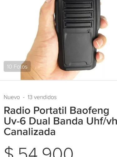 radios  portatil