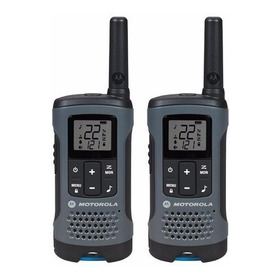 Radios Walkie Talkie Motorola T200 32km 22ch