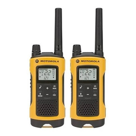 Radios Walkie Talkie Motorola T402 56km (weatherproof)
