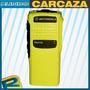 Kit Carcasa Amarillo Fluorescente Motorola Pro5150/5550/5650