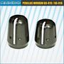 Perilla Boton De Volumen Y Canal Radio Wouxun Kg-819 Kg-816