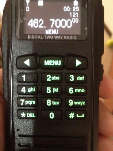radiotelefono baofeng uv 5r  plus uhf vhf doble banda pofung
