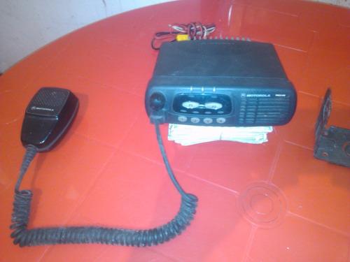 radiotransmisor móvil motorolapro 3100 vhs
