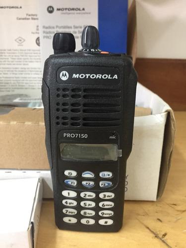 radiotransmisor portatil intrinsicamente seguros motorola
