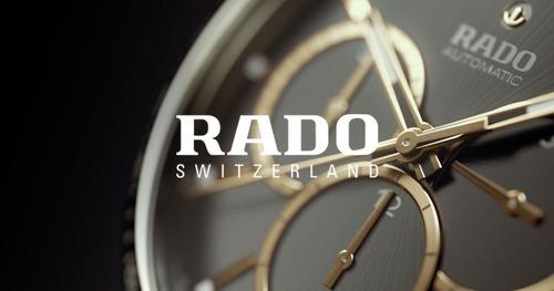 rado original caballero r12408613 automático 35mm wr 30m