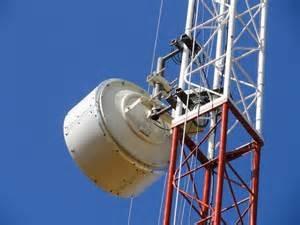 radome shield 2 unidades para antena 2 flex dish 25 dbi mimo