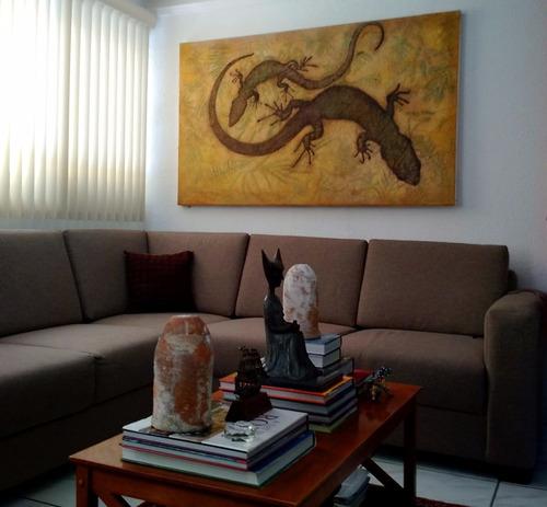 rafael aquino - pintura encáustica -arte oaxaqueño