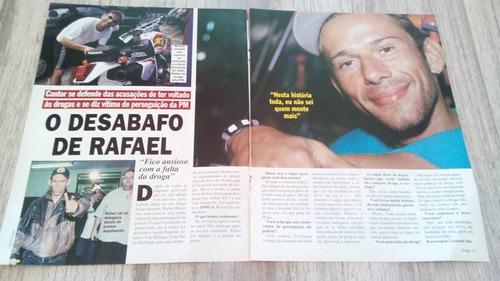 rafael ilha / ex polegar / anos 80 - material de revistas 01