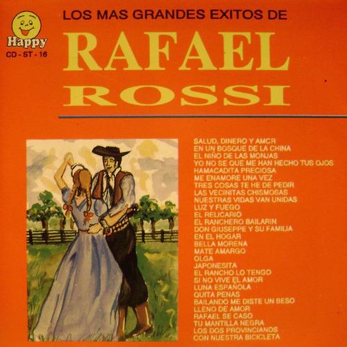 rafael rossi-cd original