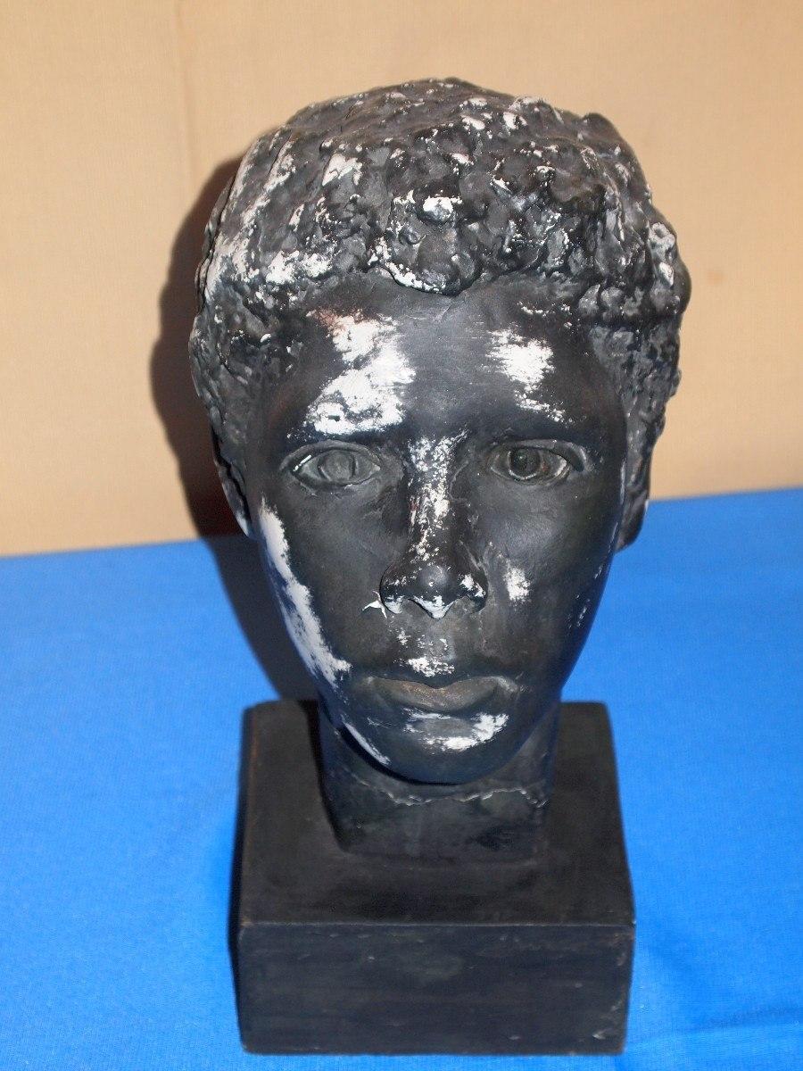 Rafo antigua escultura decorativa material pasta s 120 for Escultura decorativa