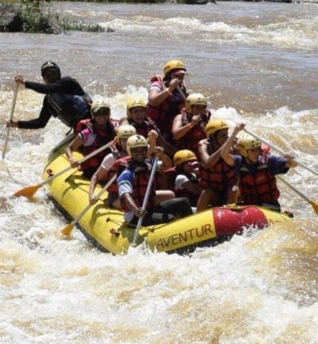 rafting 2020 - rio sapucaia