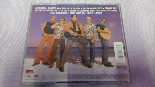 ragazzi cd tbc 2001 pop novetas coleccion mdo