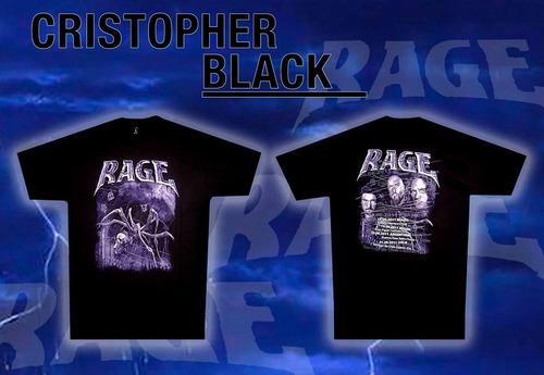 rage string to a web tour 2011