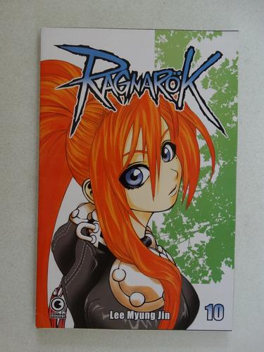 ragnarok n° 10! conrad março de 2005!