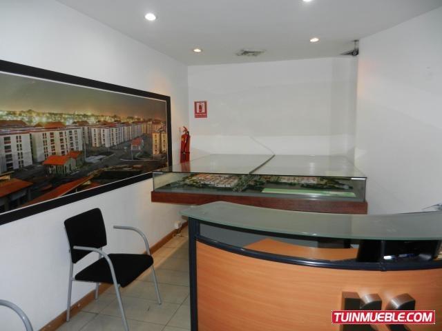 rah 15-11018 oficinas en alquiler los palos grandes