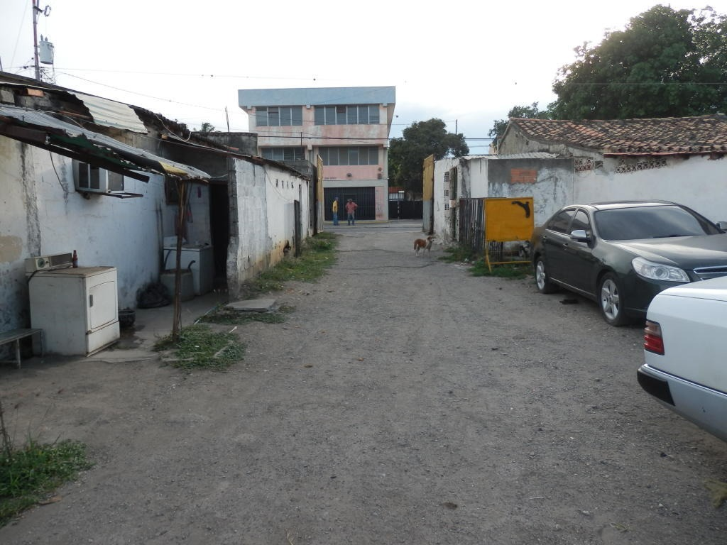 rah: 19-10514. galpon industrial en venta oeste