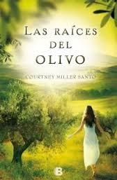 raíces del olivo / courtney miller (envíos)