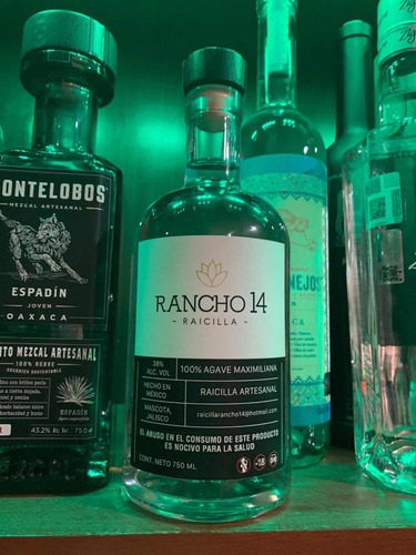 raicilla rancho 14